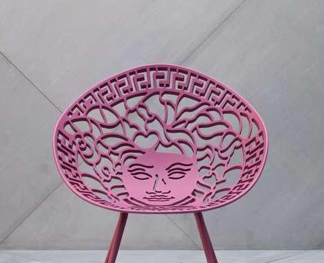 Fashion Logo Furniture