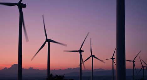 Renewable Energy Investment Platforms - Caaapital Helps Fund Sustainable Projects in South America