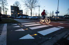 Cyclist Warning Systems
