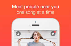 Music-Based Matchmaking Apps