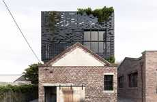 Pixelated Home Extensions