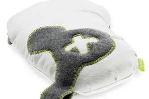The SnoozeMe Plushie Pillow Simplifies Slumber