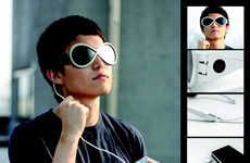 Solar Sunglasses - SIG Sunglasses Give You Free Energy