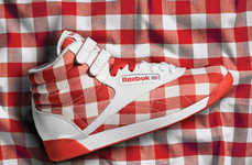 These Reeboks Are Perfect for a Picnic