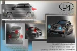 Local Motors Designers Tackle Cars For Boston