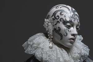Cyber Mannequin Photography by Patrizio di Renzo