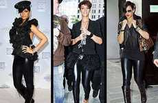 Top 20 Celeb Fashion Trends in ...