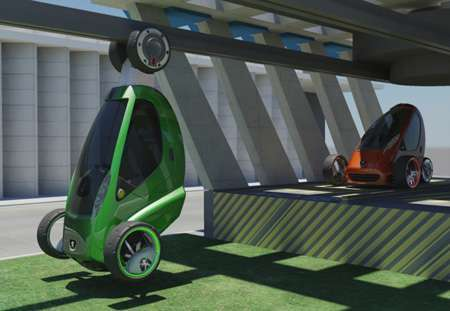 15 Futuristic Car Options