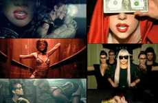 30 Innovative Music Videos...