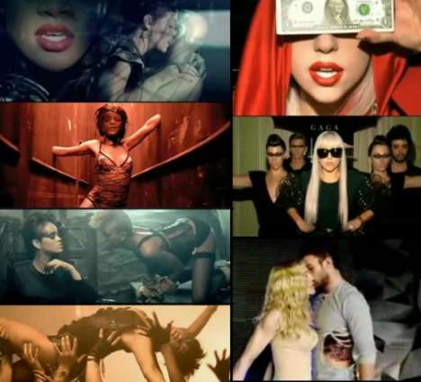 30 Innovative Music Videos