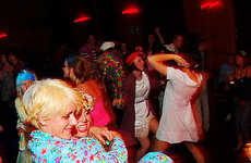 Slumber Raves
