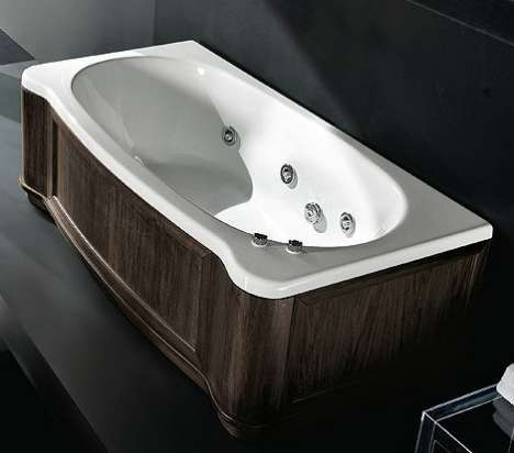 Skirted Bathtubs
