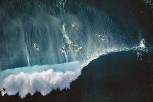 Incredible Aerial Images