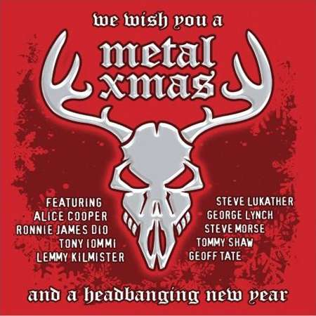 Heavy-Metal Holiday Records