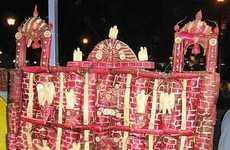 Vegetable-Based Religious Festivals
