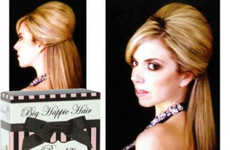 Hollywood-Inspired Hair Accessories