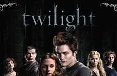 Vampire Calendars - Official Twilight 2009 Calendar