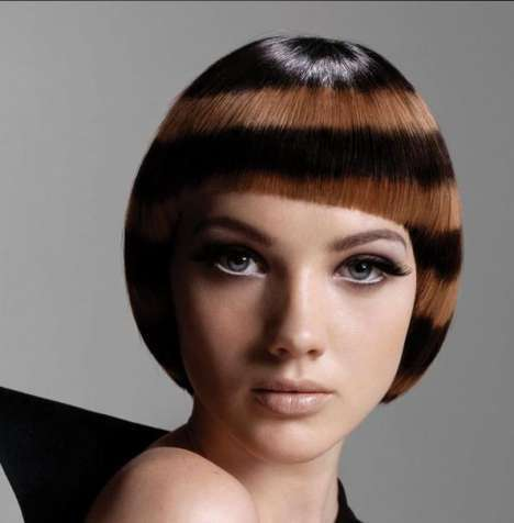 Top 30 Hair Trends in 2008