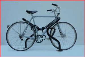 Innovative Ways to Keep Your Bicycle Safe, Indoors and Out