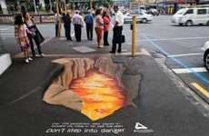 28 Innovative Urban Art Activit...