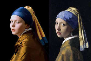 'Old Masters' by Rainer Elstermann