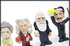 Finger Puppets for Geniuses