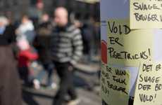 Post-Its Against Violence