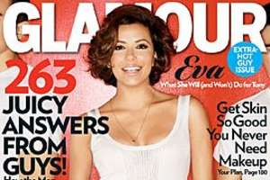 Celebs Like Eva Longoria Make the 'Boy Look' Hot
