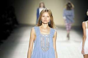 Isabel Marant Spring 2009 Pairs Minis and Boots