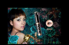 Lolita Makeup - Shiseido's Majolica Majorca Makeup Line is Manga Magnificent