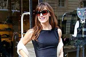 Modern LBDs, From Jennifer Garner's Tailored Look to Goth Minis
