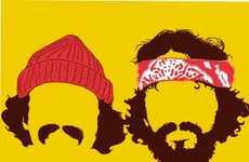 Iconic Stoner Tee Shirts