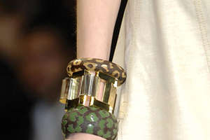 Wild Bags and Bangles by Louis Vuitton