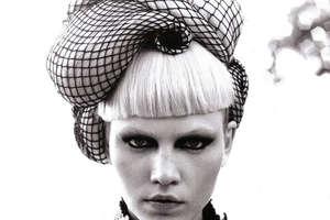 Vogue Italia Suggestions For Confident Fashionistas