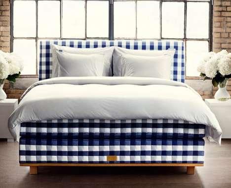 Swedish Artisan Beds