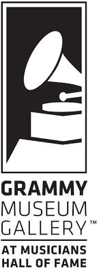 Interactive Music Galleries - The Grammy Museum Gallery Includes Interactive & Educational Sections