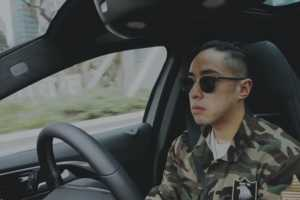 Entrepreneur Kevin Poon Takes an Inspiring Drive with Infiniti