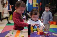 Toddler Art Camps - My Artlab Hosts Kid-Friendly Art Classes and Camp Programs