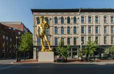 Southern Art Museum Hotels