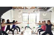 Postnatal Yoga Classes - Yoga Mamas Hosts Mom and Baby Fitness Sessions