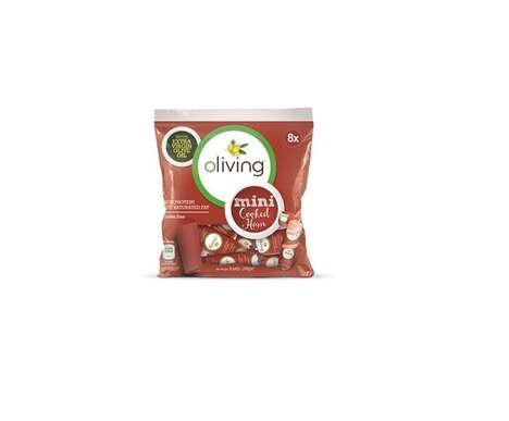 Bite-Sized Meat Snacks - OLIVING Makes Small Meat Fillets for Enjoyment Outside of Meals