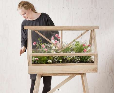 Top 100 Eco Ideas in May