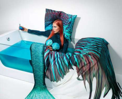 Fashion Designer Furniture Lines
