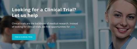 Trial Patient-Finding Portals - HDP Health Helps the Ill Find a Clinical Trial for Their Condition