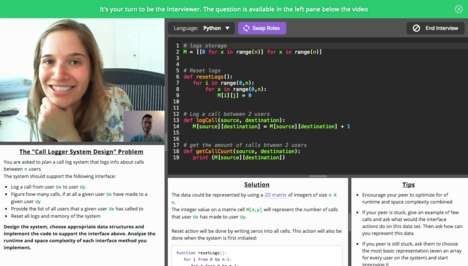 Programming Practice Platforms - Pramp Offers Developers Coding Interview Practice to Land Jobs