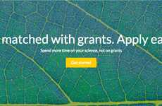 Grant Application Concierge Services