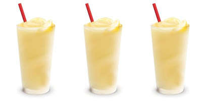 Tangy Frozen Lemonades - The New Lemonade Drinks at Sonic Provide a Tasty Way to Beat the Heat