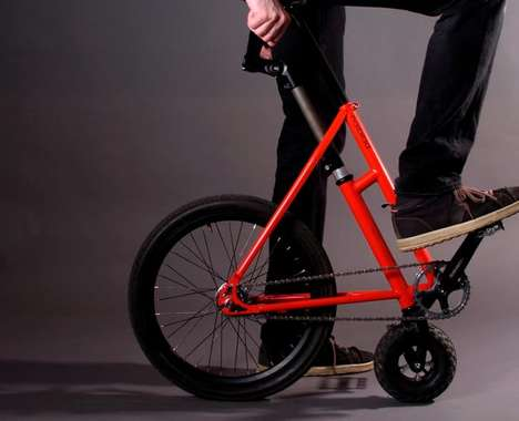 Top 35 Commuting Innovations in May