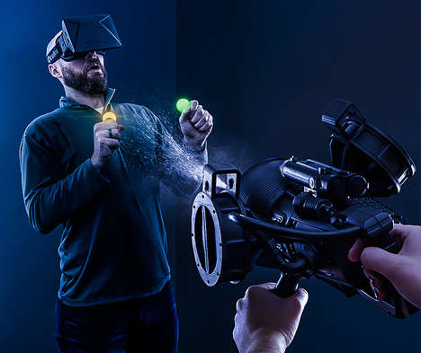 Top 35 VR Ideas in May - From VR Surfing Experiences to VR Kitchen Simulators