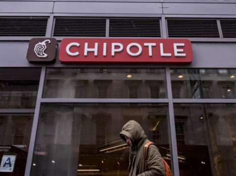 Fast Casual Loyalty Programs - The New Chipotle Loyalty Program is Designed to Lure Customers Back